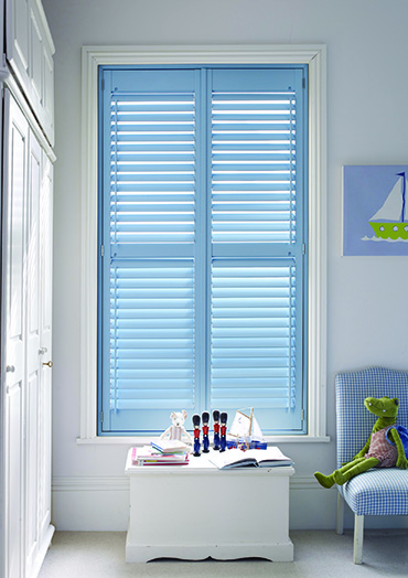 Grovewood Shutters