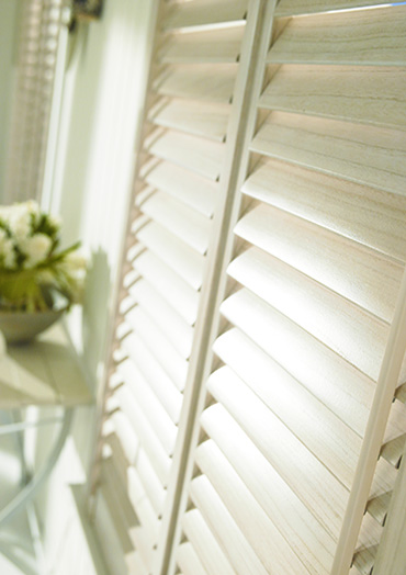 Marchwood Shutters